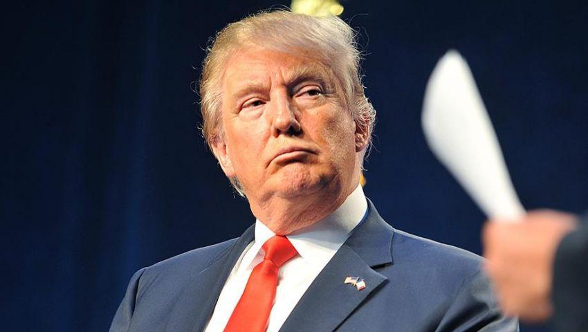 ترامب: لماذا لا يحققون في علاقات كلينتون بروسيا