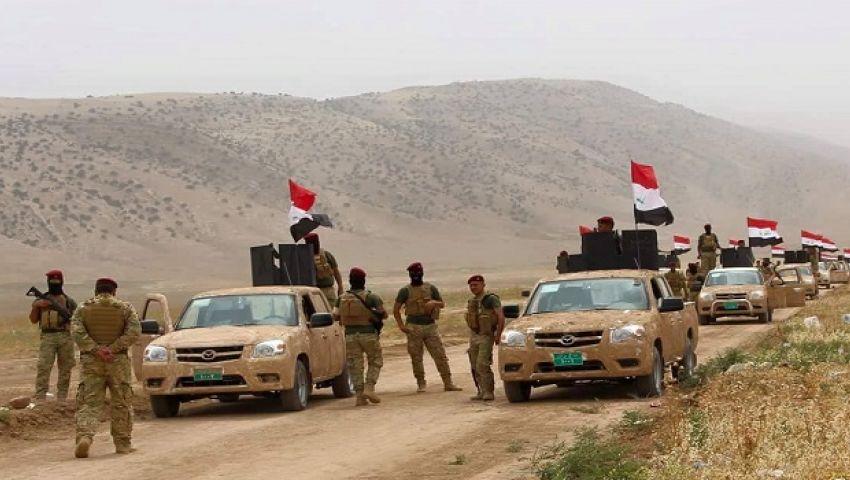 «قوات الإرهاب» تستعيد 18 حيًّا غربي الموصل من قبضة «داعش»