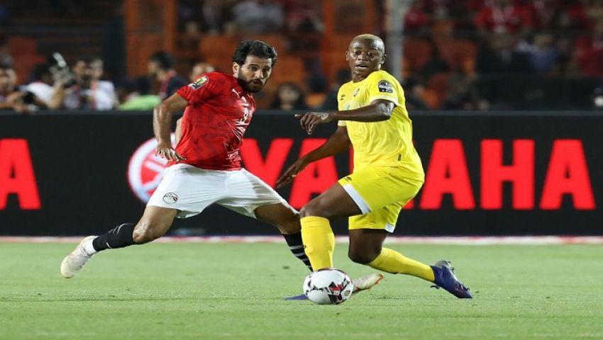 إنفوجراف| الأربعاء الكروي.. 3 مباريات في مستهل ثاني جولات أمم أفريقيا