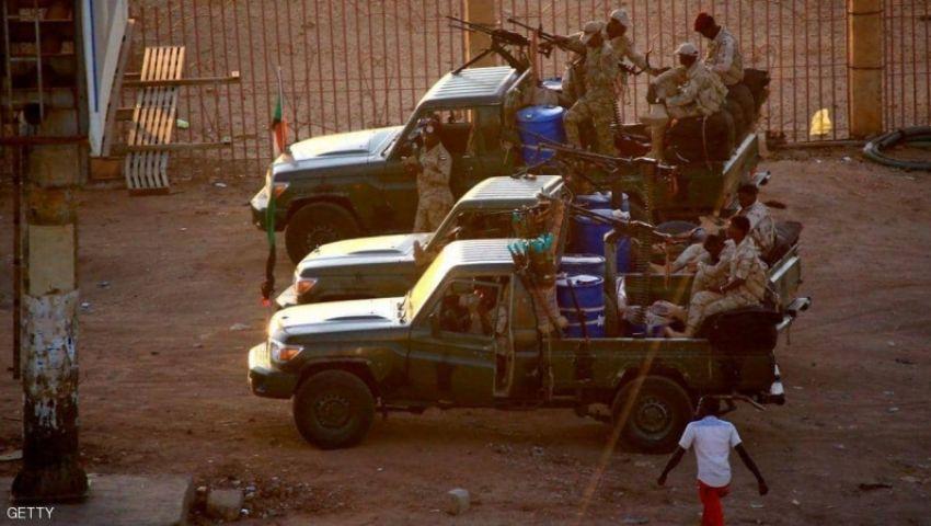 رويترز: الجيش السوداني يستعيد جميع مقار المخابرات في الخرطوم