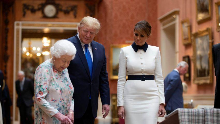 إليزابيث تتصدر وترامب في ذيل القائمة.. تعرف على القادة الأعلى أجرًا في العالم