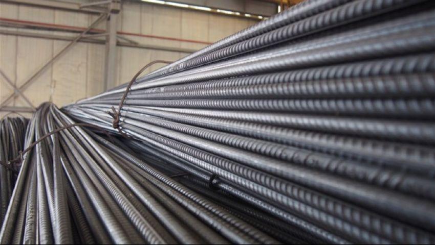 فيديو| أسعار الحديد والأسمنت اليوم الأحد 10-1-2021
