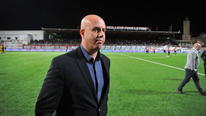 بالسكاكين| اعتداء دموي على رئيس نادٍ جزائري.. «شقيق أحد اللاعبين وراء الواقعة»