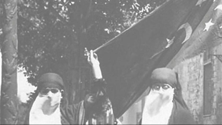 فيديو  100 سنة مرأة.. سنوات من نضال نساء مصر