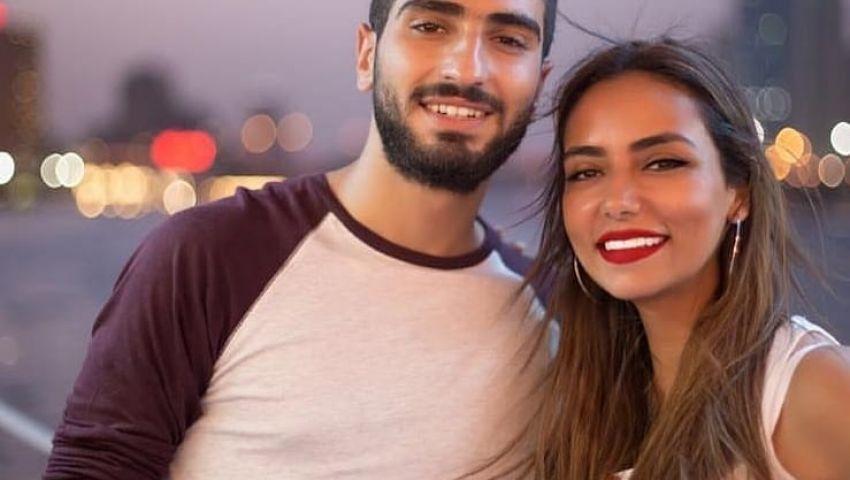 بالصور والفيديو  بعد إعلان ارتباطهما.. تعرف على سارة الطباخ خطيبة محمد الشرنوبي