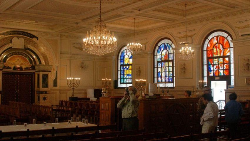 بلومبرج: أول معبد لليهود بدبي يعكس دفء العلاقات مع إسرائيل