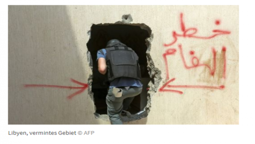 صحيفة ألمانية: هدوء خادع في ليبيا.. والحرب قد تعود إلى طرابلس