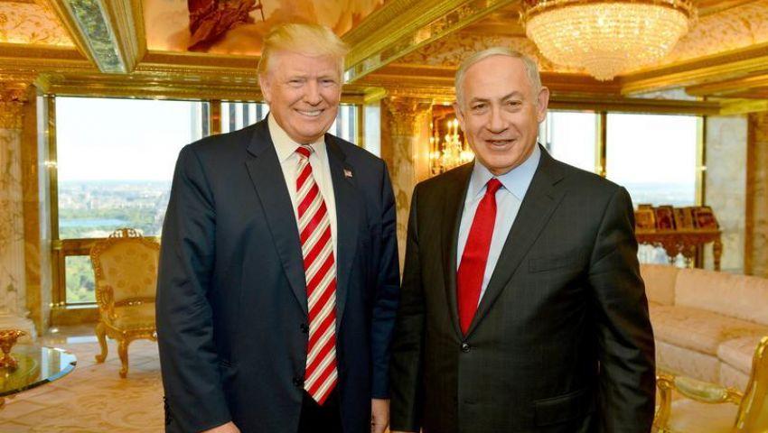«رايتس ووتش»: ترامب يدمر المواثيق الدولية.. والقانون الإنساني يحمي «الجولان»