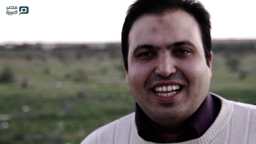 إخلاء سبيل محمد القصاص بقرار من نيابة أمن الدولة العليا