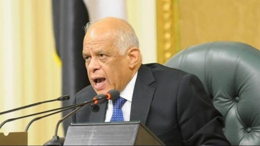 عبد العال يرد على اتهامات البرلمان الأوروبي بشأن باتريك زكي
