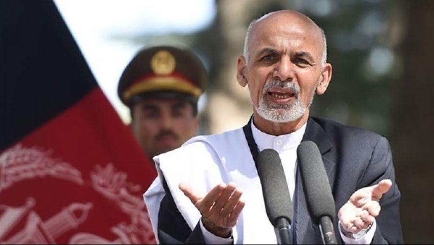 المبعوث الأمريكي يطلع الرئيس الأفغاني على مسودة اتفاق سلام