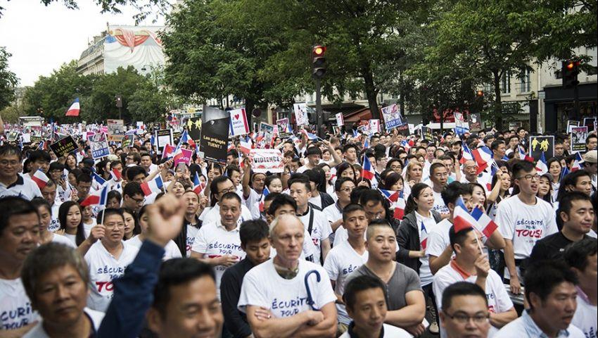 بكين تستدعي دبلوماسيا فرنسيا بعد مقتل مواطن صيني في باريس