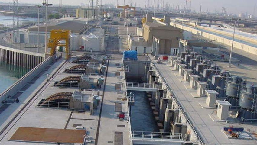 بلومبرج: بعد هجمات أرامكو.. محطات تحلية المياه السعودية في خطر