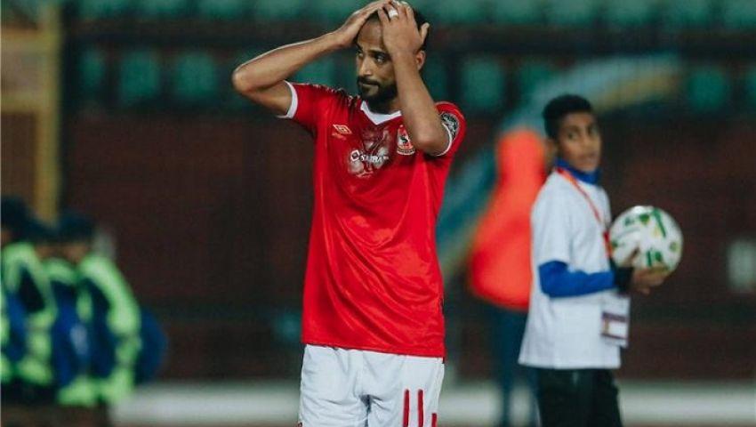 إصابة وليد سليمان انفراجة لـ3 لاعبين قبل انطلاق كأس العالم