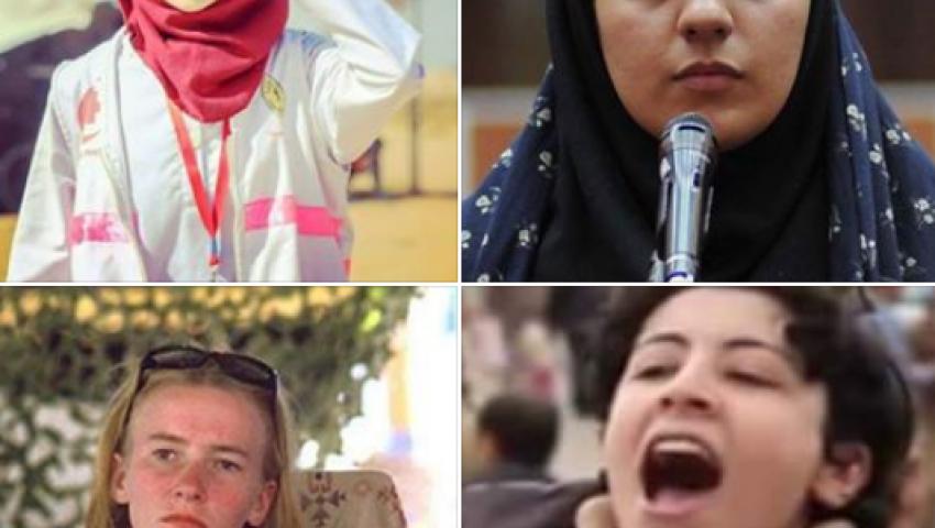 في اليوم العالمي للمرأة.. حكاية 4 نساء دفعن أرواحهن ثمنًا لنضالهن