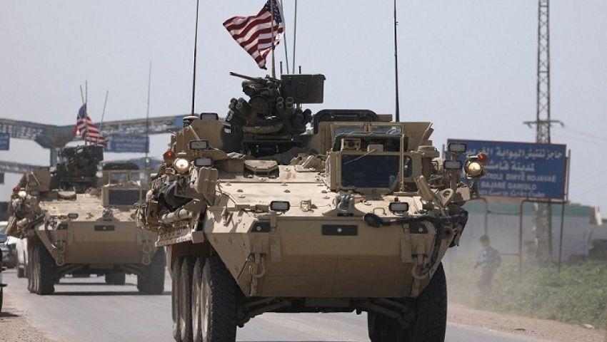 «40 طن ذهب ودولارات تركيا».. لماذا أوقف التحالف اقتحام آخر جيوب داعش؟