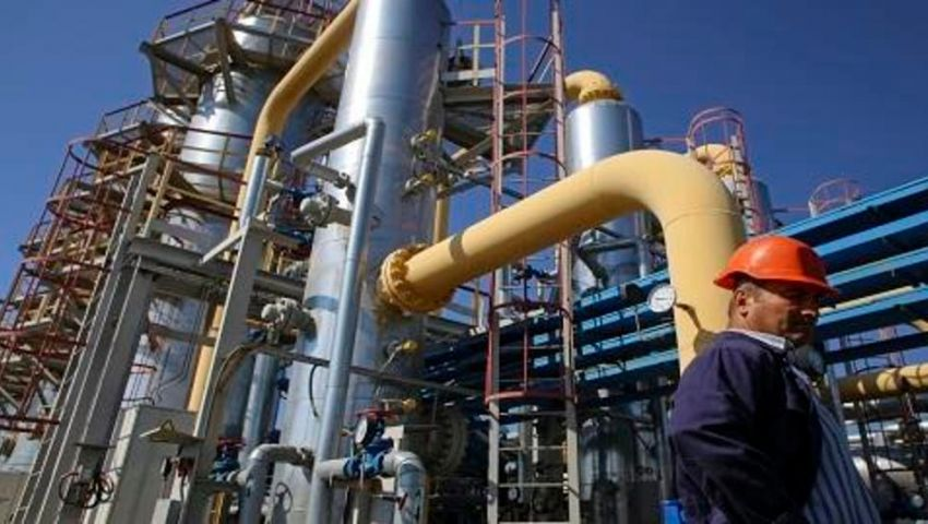 بعد جاهزيته| 10 معلومات عن أضخم مشروع لتكرير البترول بالشرق الأوسط