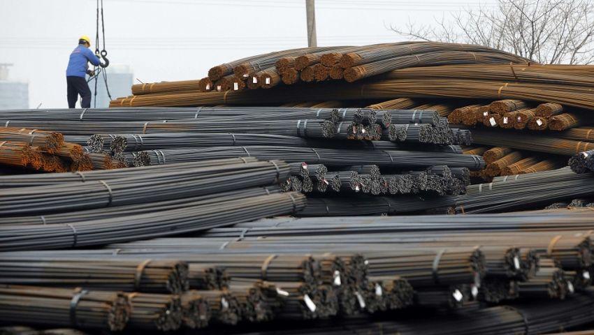 فيديو | أسعار الحديد والأسمنت اليوم الخميس 26 مارس