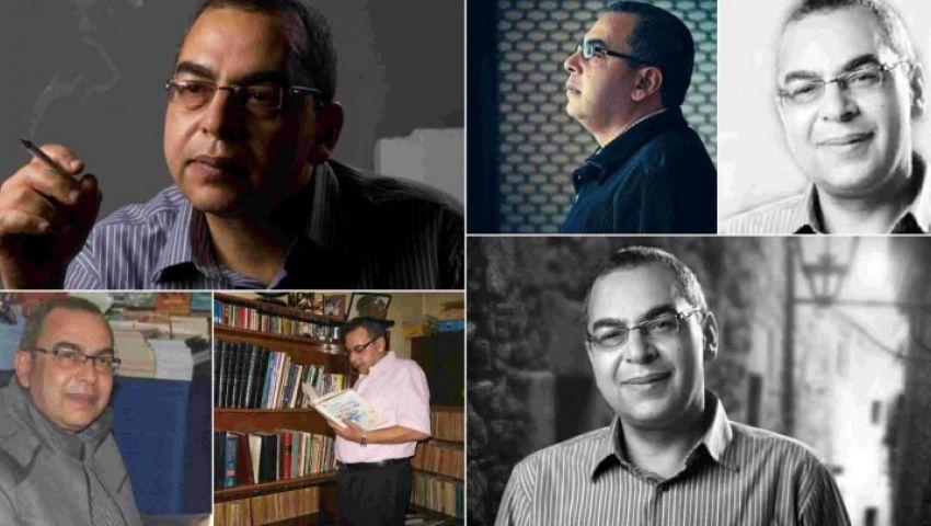 فيديو| أحمد خالد توفيق.. «العراب» الذي لم ينقطع إبداعه رغم رحيله