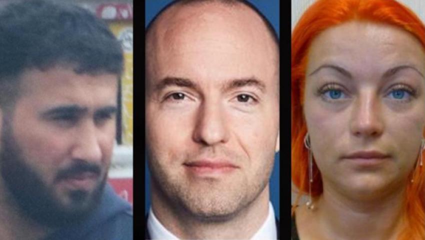 بالصور والأسماء.. أخطر المجرمين المطلوبين في أوروبا