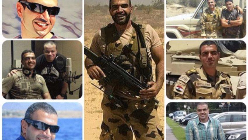 «مش هنسيب الأرض».. «المنسي» بطل عشق تراب الوطن و استشهد دفاعًا عنه