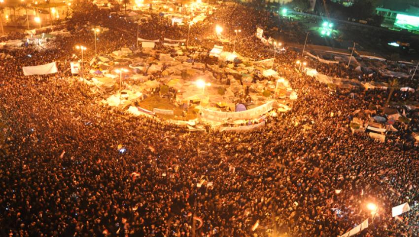 مجلة أمريكية: أغنية مصرية ساخرة أشعلت الربيع العربي