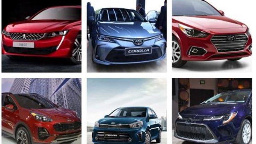 تحسن طفيف في مبيعات السيارات.. وخبراء: مستقبل السوق ضبابي في ظل كورونا