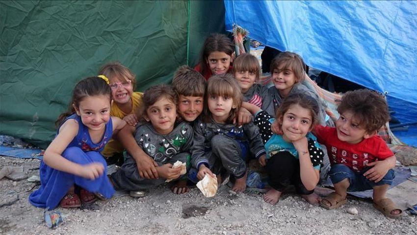 تقرير أممي: 60 ألف طفل مهاجر دون معيل في إيطاليا