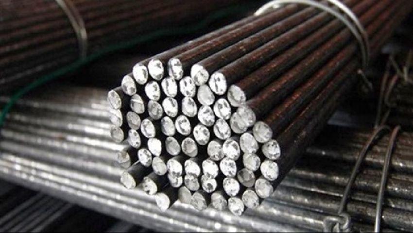 فيديو| أسعار الحديد والأسمنت اليوم الإثنين 13-1-2020