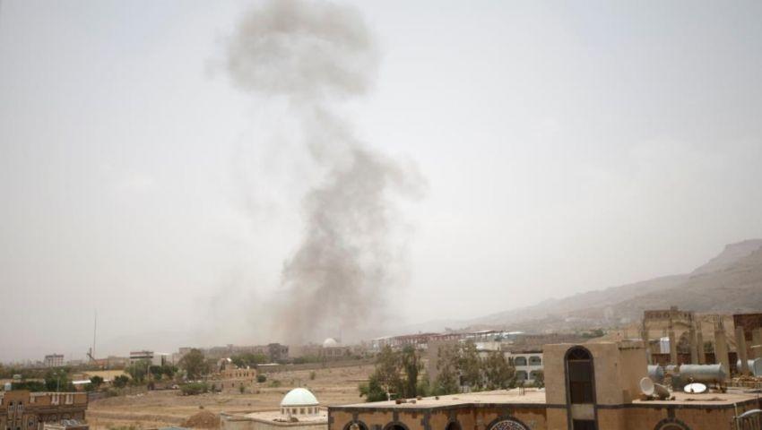 فيديو| الحوثي يقصف مطارات السعودية.. كيف انهارت باتريوت أمام صواريخ الجماعة؟