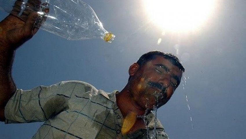 إنفوجراف  نصائح «الوزارء» لتجنب الإصابة بضربات الشمس