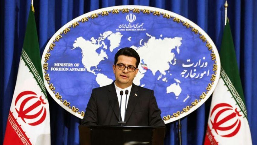 إيران تحذر أمريكا وإسرائيل من «أي إجراءات متهورة» قبل رحيل ترامب