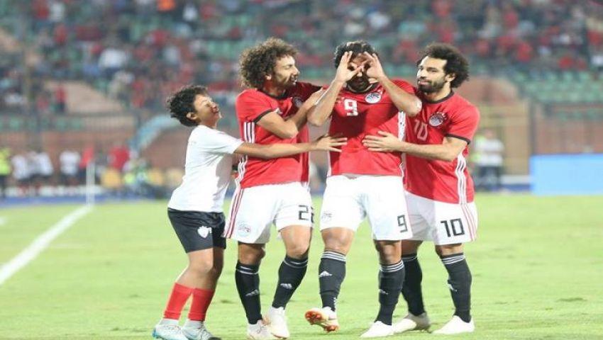 فى التصنيف الأخير للفيفا.. مصر والسعودية يتراجعان وقطر والإمارات تتقدمان