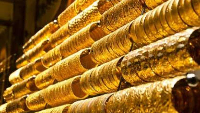 فيديو| انخفاض 10 جنيهات في أسعار الذهب اليوم الجمعة