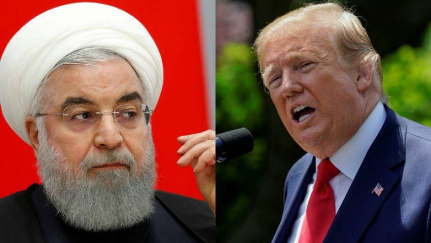 استهداف محيط السفارة الأمريكية.. طهران تجس نبض واشنطن