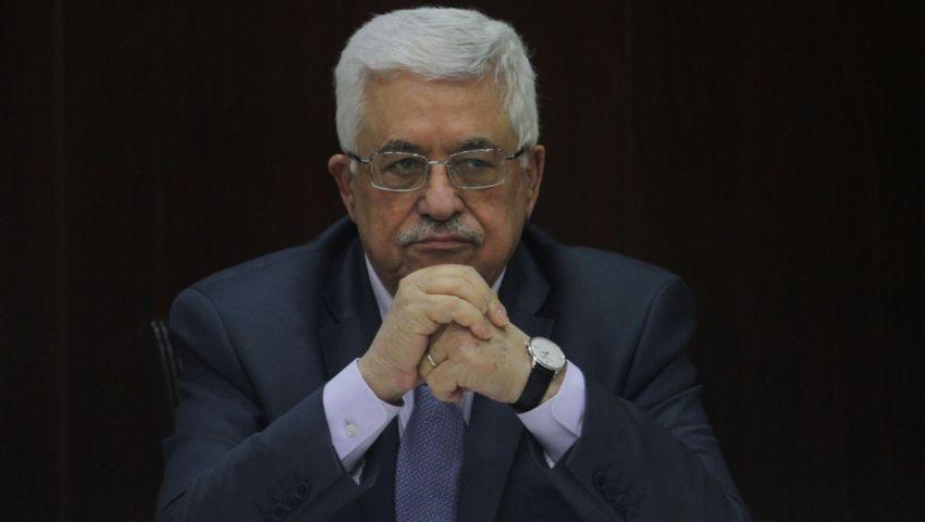 الرئيس الفلسطيني يشيد بالموقف الأوروبي تجاه الاستيطان