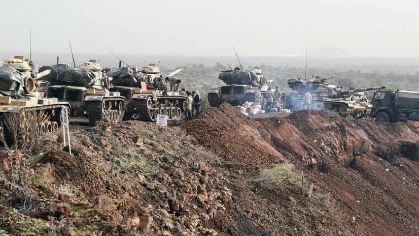 صحيفة نمساوية: في سوريا.. قتال حتى النهاية