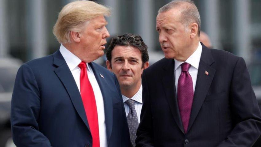 لماذا هدد ترامب تركيا بتدمير اقتصادها؟