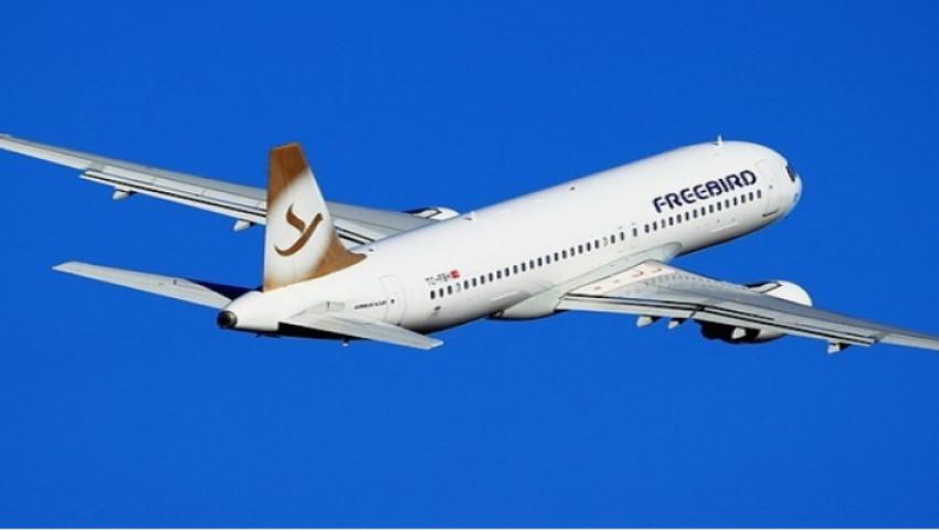 «توي» الألمانية تكثف رحلاتها الجوية إلى مصر العام المقبل