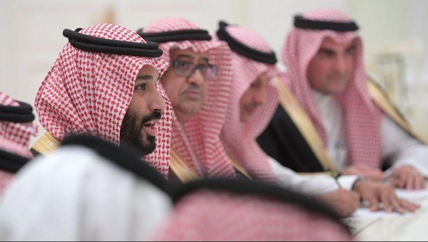 فيديو| 100 مليار دولار من 381 شخصًا.. السعودية تعلن نتائج حملة الفساد