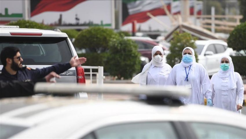 الوباء يواصل الزحف العربي.. ارتفاع حصيلة ضحايا كورونا في 4 دول