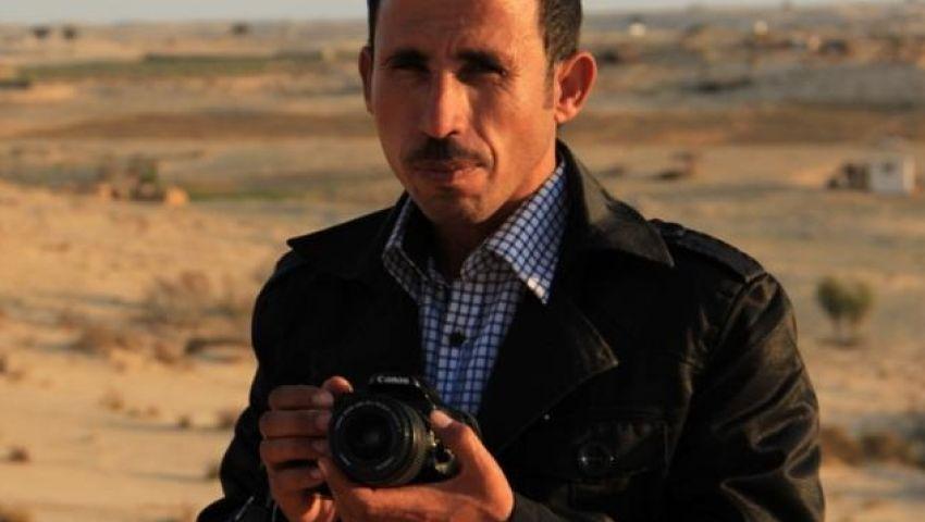صحفي يكشف تفاصيل المكالمة الأخيرة لأحمد أبو دراع قبل القبض عليه