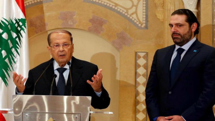 بسبب واشنطن وموسكو.. حكومة لبنان في مأزق