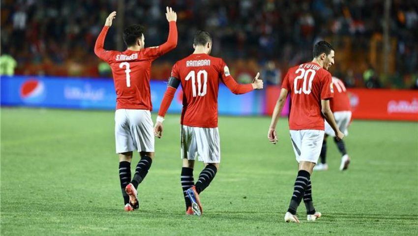 فيديو| مصر vs كوت ديفوار.. «الفراعنة» يبحثون عن أول لقب أفريقي