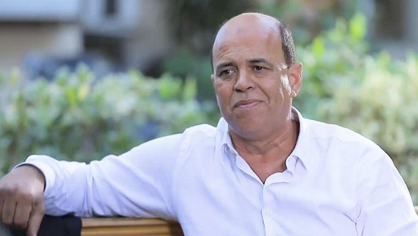 هشام يكن لـ«لمصر العربية»: نقاط مباراة جزر القمر أهم من الأداء