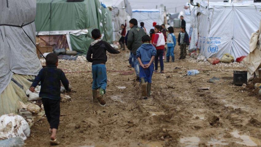 لمساعدة النازحين.. لبنان يطلب 10 مليارات دولار من مؤتمر بروكسل