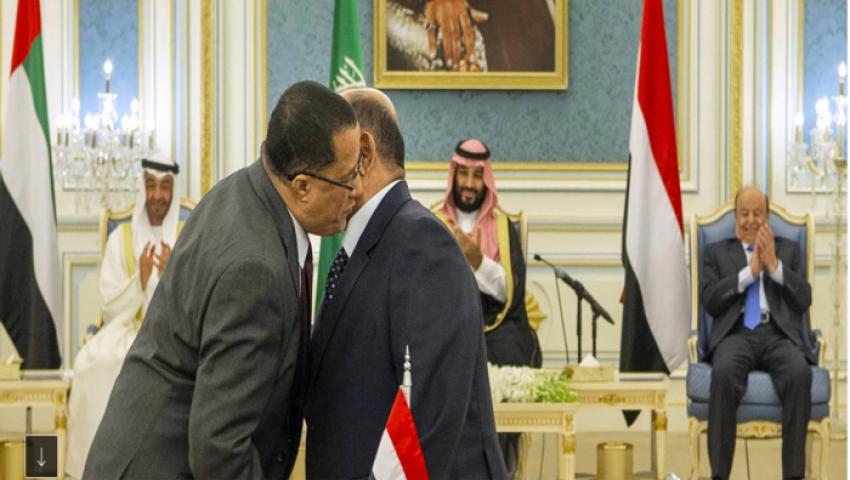 صحيفة ألمانية: اتفاقية السلام باليمن تفتح صراعات أكثر خطورة