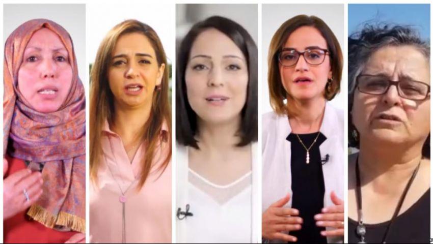 5 نساء عربيات في انتخابات «الكنيست» الإسرائيلي.. من هن؟