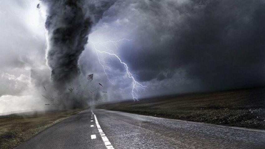 أعاصير قاتلة تصل أوكلاهوما وتكساس.. 6 ملايين شخص في خطر