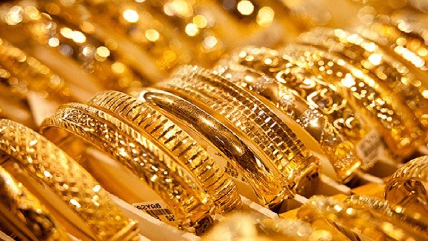 فيديو | أسعار الذهب اليوم الأربعاء 23 أكتوبر.. تراجعت قليلا